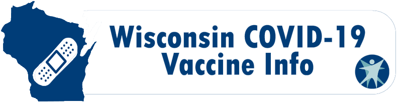 Wisconsin COVID-19 Vaccine Information